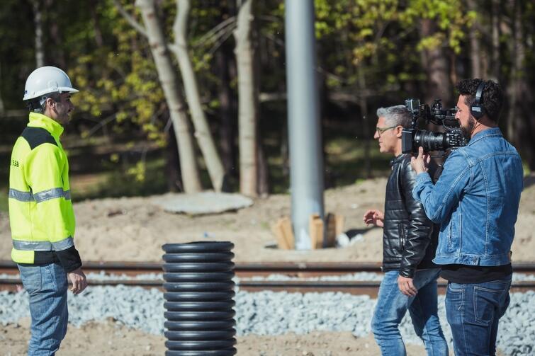 Hiszpańska telewizja RTVE przygotowuje programy o swoich rodakach pracujących i żyjących za granicą