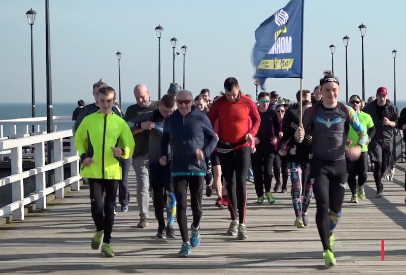 Run Beach Morning to świetna propozycja dla tych, którzy chcą zacząć przygodę z bieganiem, ale nie wiedzą jak i gdzie. Zajęcia odbywają się w każdą niedzielę. Zbiórka o 9.00, przy molo w Brzeźnie