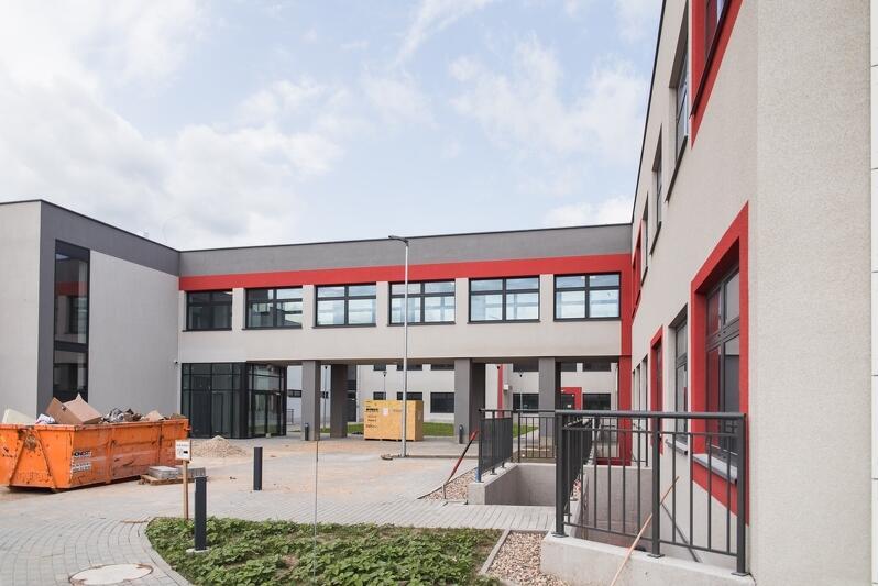 2 września w Centrum Edukacyjnym Jabłoniowa zabrzmi pierwszy szkolny dzwonek