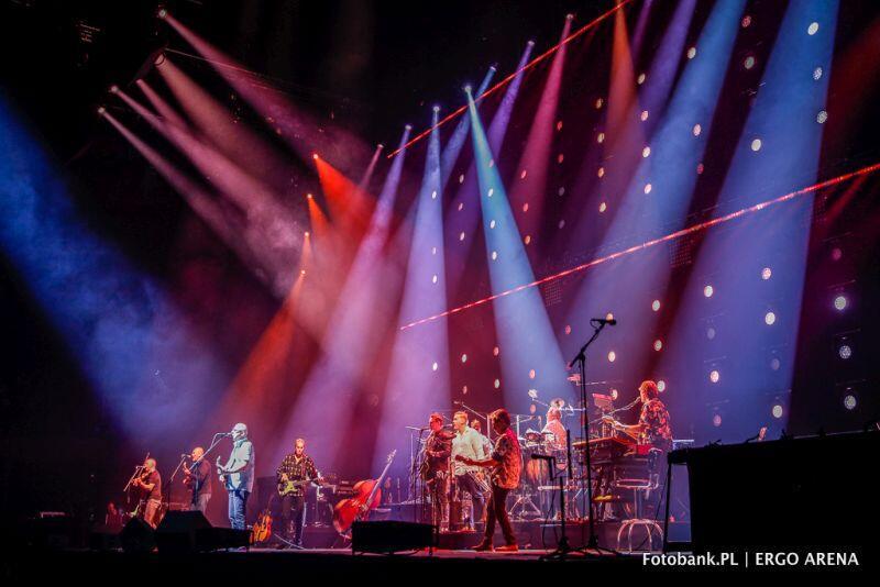 Mark Knopfler zagrał w Polsce tylko dwa koncerty