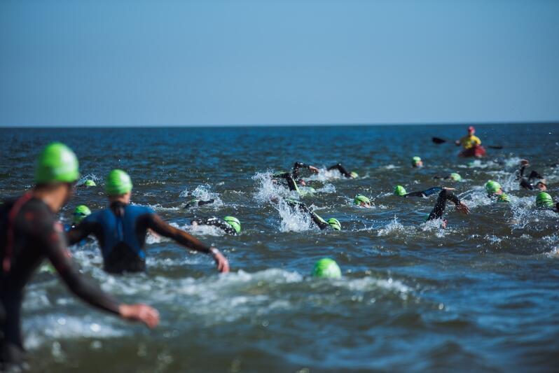 Imprezy sportowe w Gdańsku cieszą się dużym zainteresowaniem (zdjęcie ilustracyjne)