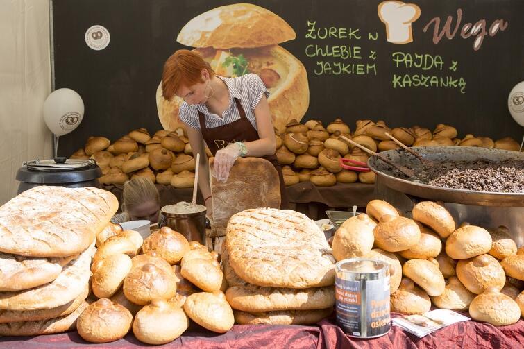 W tym roku Gdańskie Święto Chleba organizowane będzie już po raz 24.