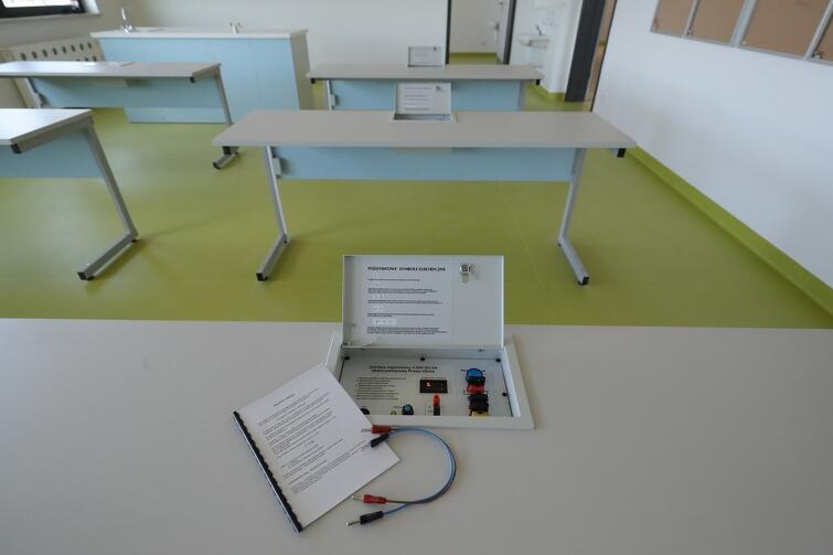 Pracownie szkolne będą przygotowane do potrzeb gdańskich uczniów