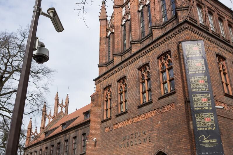 Muzeum Narodowe w Gdańsku, Oddział Sztuki Dawnej przy ul. Toruńskiej