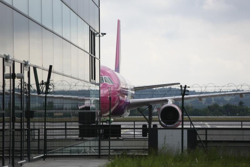 We wtorek, 5 sierpnia 2019 r., linie lotnicze Wizz Air poinformowały o uruchomieniu lotów do szkockiego Edynburga, a dzień później zapowiadają, że polecą do ukraińskiej Odessy