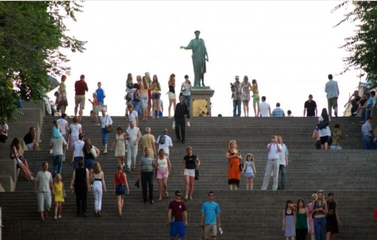 W 2009 roku historyczne centrum miasta zostało wpisane na ukraińską listę informacyjną UNESCO – listę obiektów, które Ukraina zamierza rozpatrzyć do zgłoszenia do wpisu na listę światowego dziedzictwa UNESCO