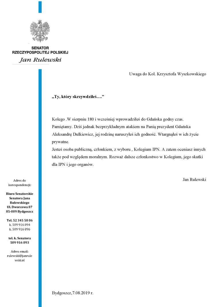 Cyfrowa kopia listu