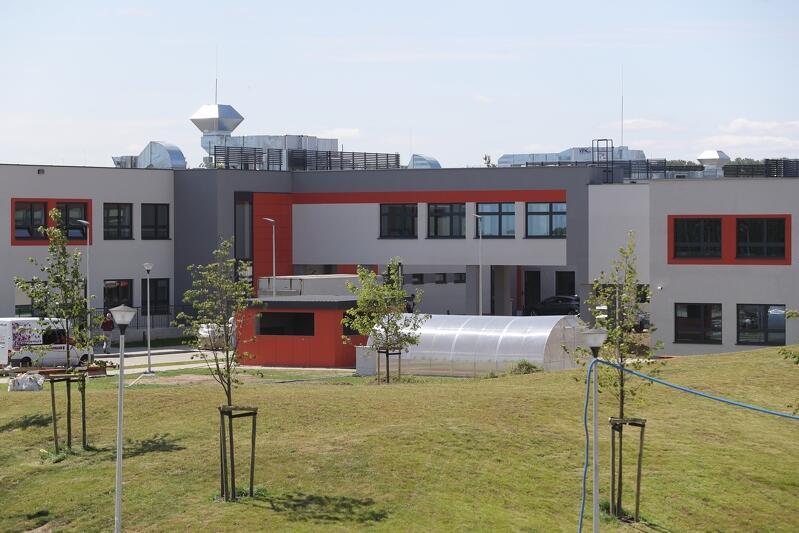 Pierwszy dzwonek szkolny przy ul. Jabłoniowej zabrzmi 2 września