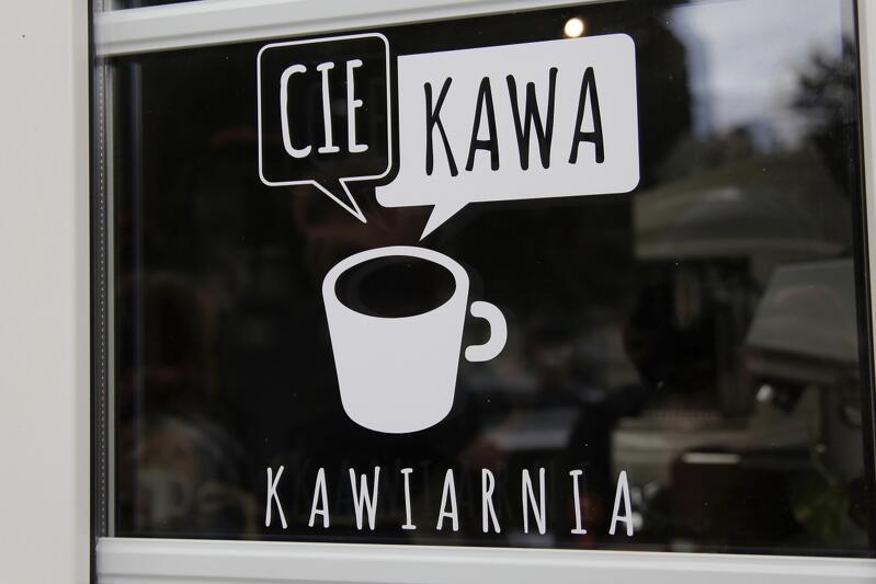 Gdańska kawiarnia społeczna cieKAWA bije rekordy popularności