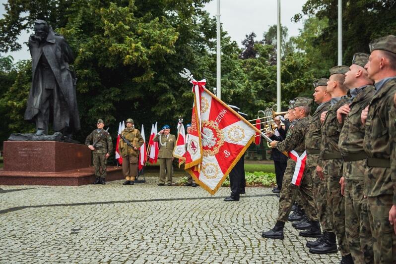 Obchody Święta Wojska Polskiego w Gdańsku odbędą się już w środę, 14 sierpnia