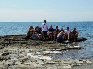 Podczas Gdańskiej Szkoły pod Żaglami młodzież tworzy zalążek rodziny żeglarskiej