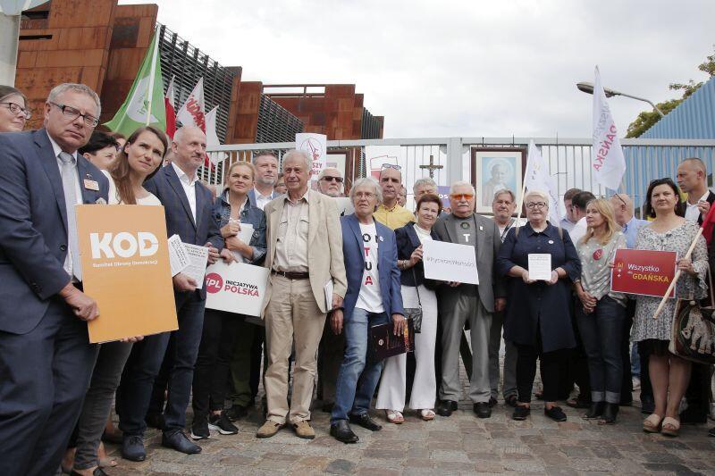 Opozycja na Pomorzu chce czuwać nad prawidłowością wyborów parlamentarnych