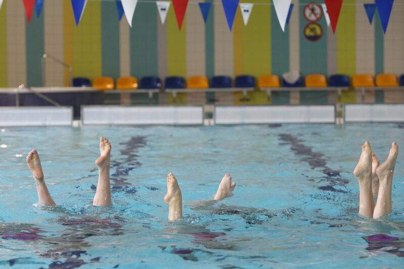 Klienci mają do wyboru cztery gdańskie pływanie z których - już od września - będą mogli korzystać siedem dni w tygodniu