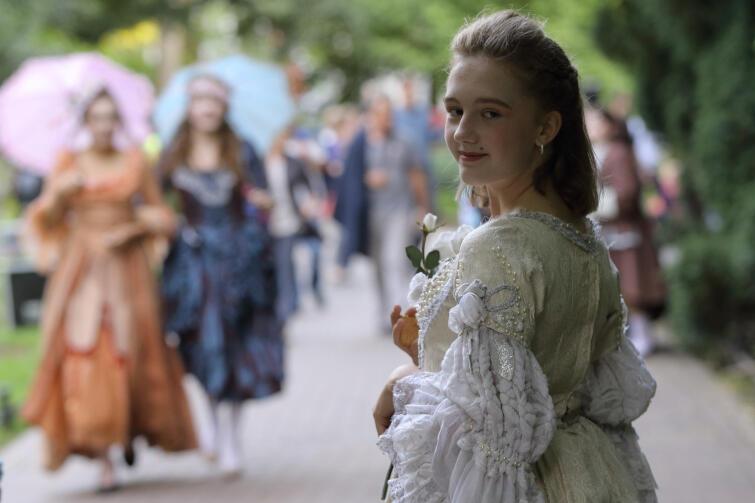 W tym roku Międzynarodowy Festiwal Mozartowski Mozartiana odbywa się już po raz 14.