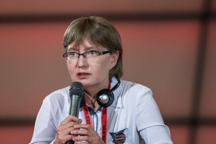 Natalia Kapłan, kuzynka Olega Sencowa: - On zawsze był taki śmiały