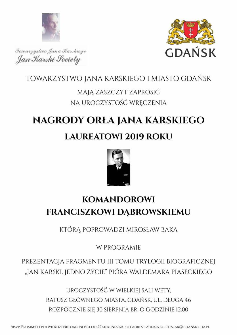 Zaproszenie.NagrodaOrla.2019_Strona_2