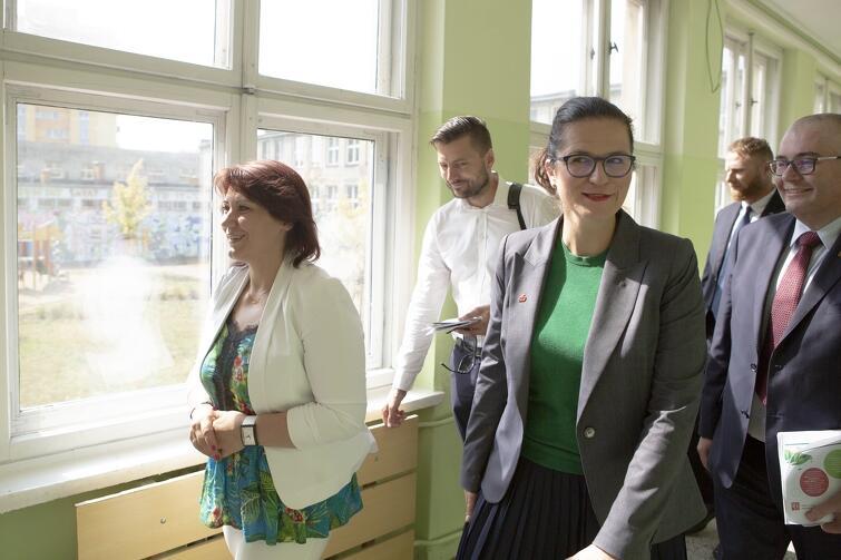 W nowym roku szkolnym Gdańsk wyda na edukację ponad miliard złotych