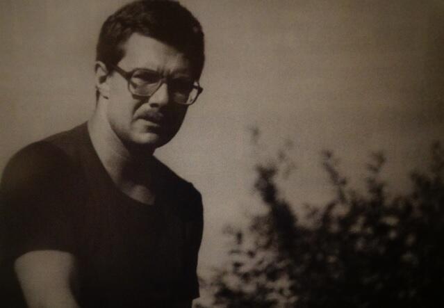 Jacek Merkel, wakacje 1986