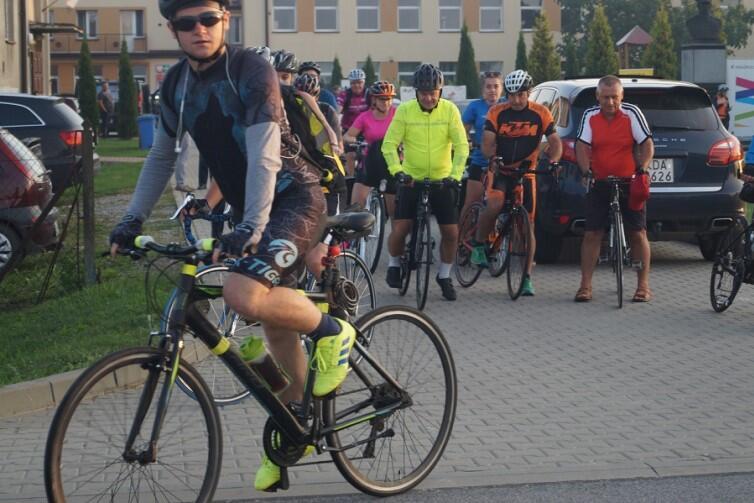 Rajd rowerowy rusza w Polskę. Do Gdańska jest 650 km. Na miejscu powinni być po pięciu dniach podróży. W niedzielę, 1 września, o godz. 4.45 stawią się na Westerplatte
