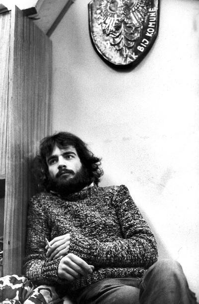 Na strajku studenckim w 1981 roku