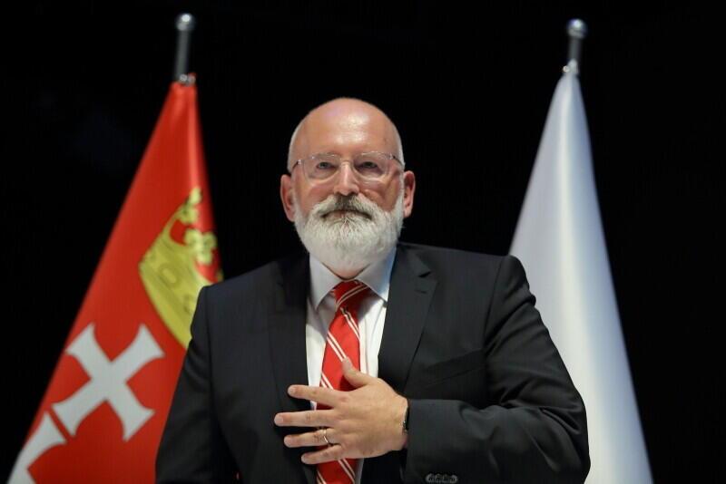 Frans Timmermans