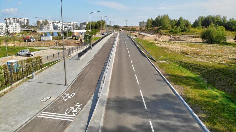 W niedalekiej przyszłości w okolice placówek będzie dojeżdżał także tramwaj