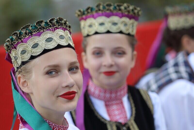 Festiwal Wilno w Gdańsku zorganizowano już po raz szesnasty