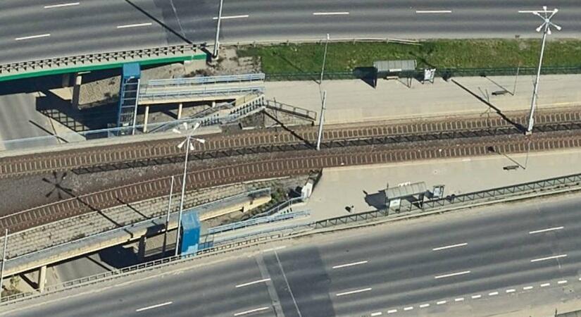 Przystanek tramwajowy Pohulanka  będzie miał nowe windy