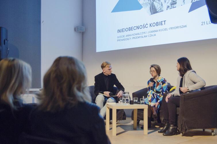 Cykl Non-fiction w Instytucie Kultury Miejskiej to szereg spotkań poświęconych literaturze faktu i polskim reportażom