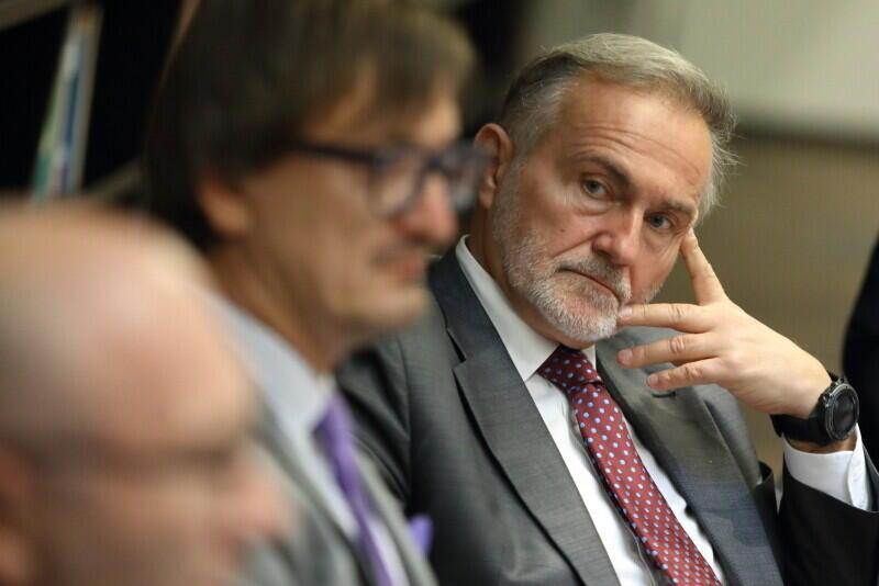 Wojciech Szczurek prezydent Gdyni