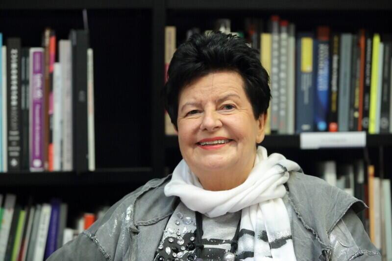 Prof. Joanna Senyszyn kandydatka na posła SLD