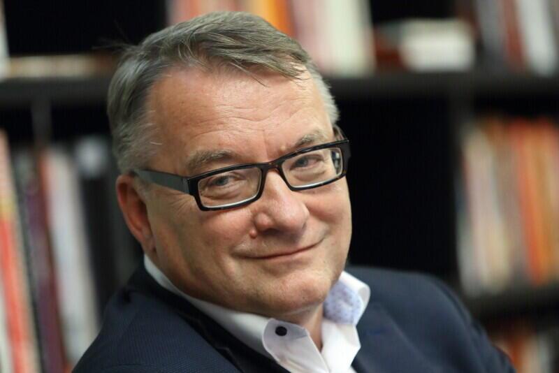 Marek Biernacki kandydat na posła PSL