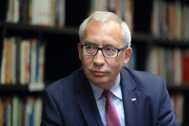 Kazimierz Smoliński poseł PiS