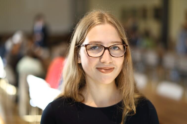Katarzyna Żukowska studiować będzie w Imperial College w Londynie, na kierunku: inżynieria elektryczna i elektroniczna