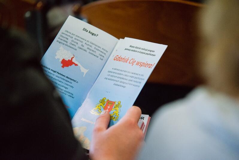 W ramach obchodów Dni Solidarności z Osobami Chorującymi Psychicznie w Gdańsku odbędzie się kilka ciekawych wydarzeń, m.in. Ogród Tolerancji i seminarium