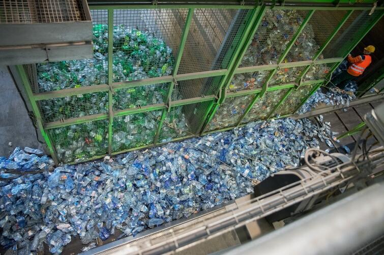 Organizatorzy Eko-pikniku chcą uświadomić mieszkańców, jak dużo plastiku zużywamy każdego dnia