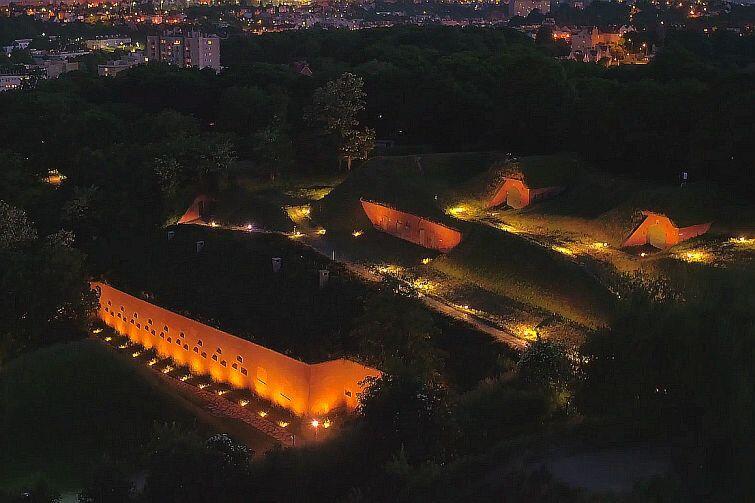 Hevelianum zaprasza na wystawę Na Dachu Gdańska
