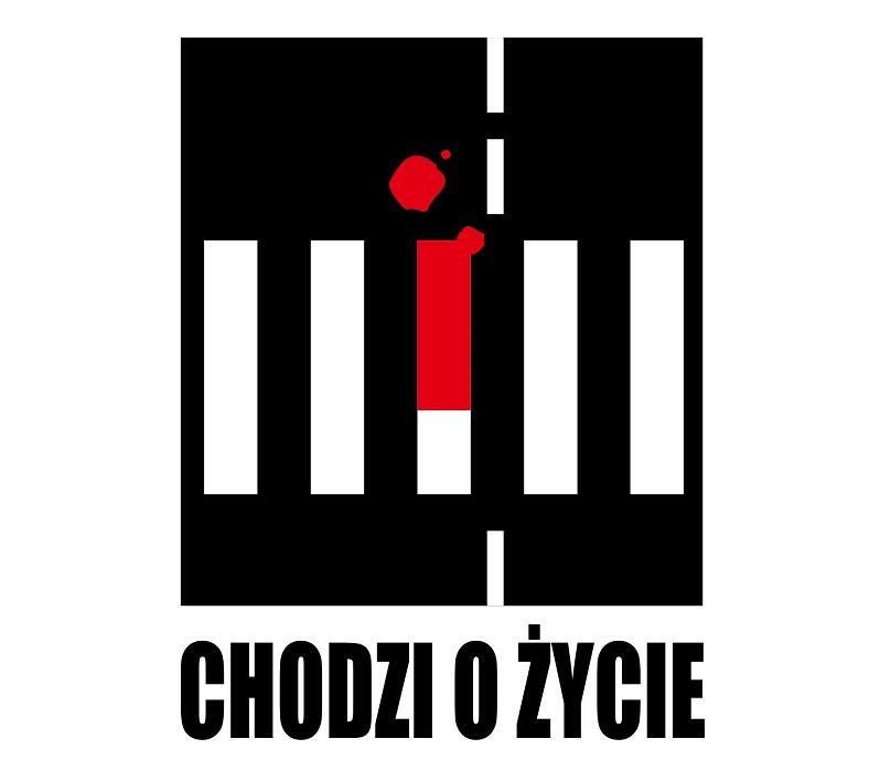 ChodziOżycie - logotyp