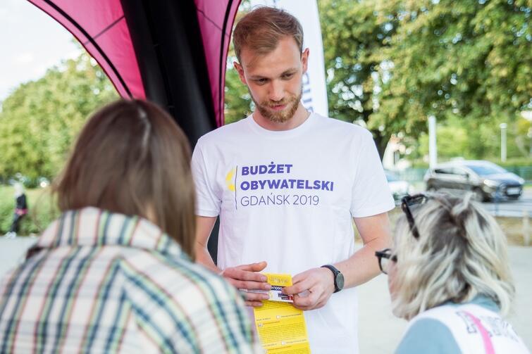 W tym roku zagłosować może każdy mieszkaniec Gdańska i osoba płacąca w naszym mieście podatki - niezależnie od wieku!