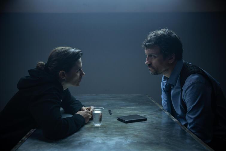 Serial będzie połączeniem mrocznego filmu noir i dramatu obyczajowego