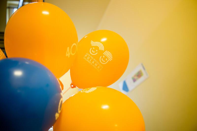 Festyn organizowany przez Szpital Polanki zaplanowano na sobotę 21 września w Alfa Centrum Gdańsk, które mieści się przy ul. Kołobrzeskiej 41C