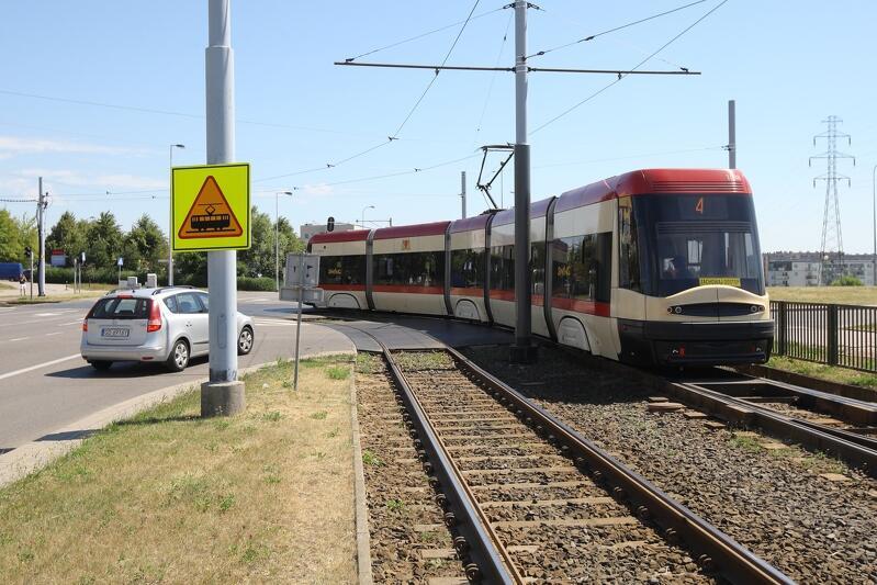 Zarząd Transportu Miejskiego w Gdańsku zaprasza w niedzielę na bezpłatny przejazd tramwajem...