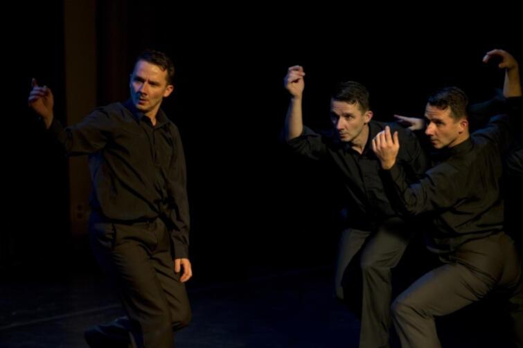 W ramach dni otwartych w Zakładzie Kulturalnym na Przymorzu odbędą się m.in. warsztaty tańca współczesnego dla dorosłych