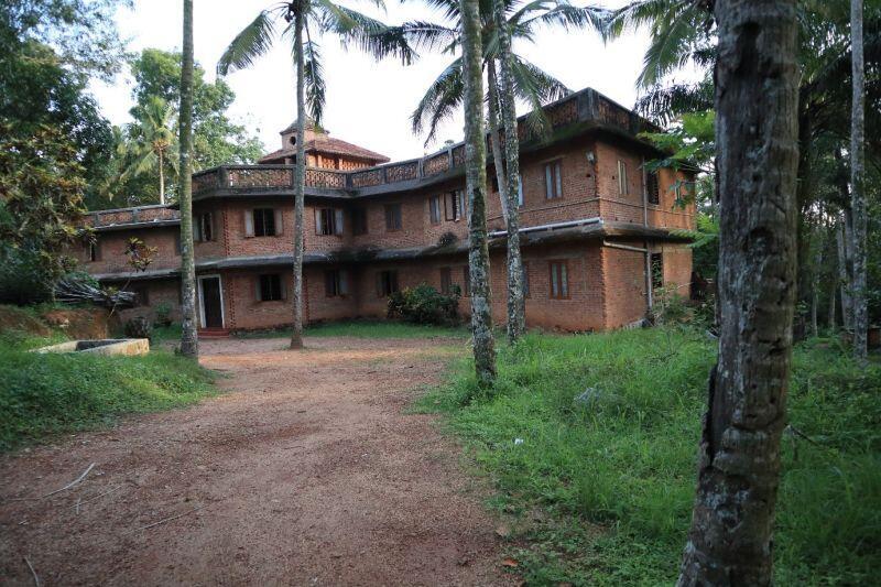Mitraniketan Guest House – To miejsce w wiosce Velland stało się moim domem na czas pobytu w Indiach