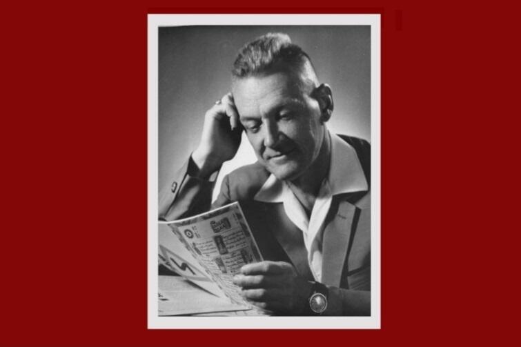 Lech Bądkowski był wybitnym pisarzem i publicystą, niezwykle cenionym za swoją działalność społeczną i kulturalną