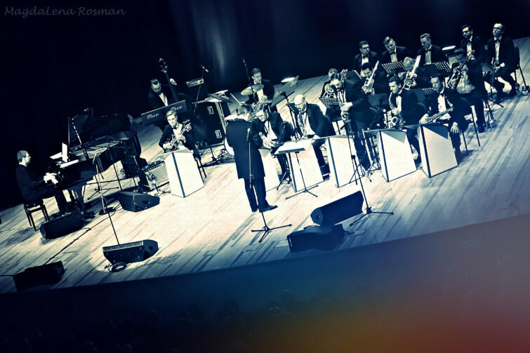Jan Konop Big Band