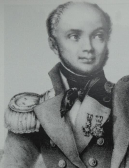Portret Józefa Bema