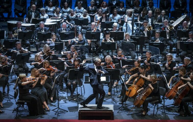 Orkiestrę Opery Bałtyckiej poprowadzi José Maria Florêncio