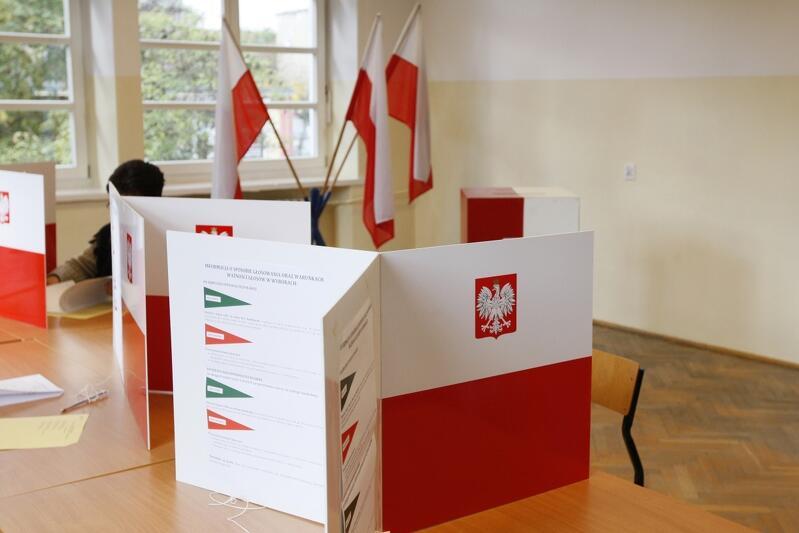 Wybory parlamentarne odbędą się 13 października 2019 r.