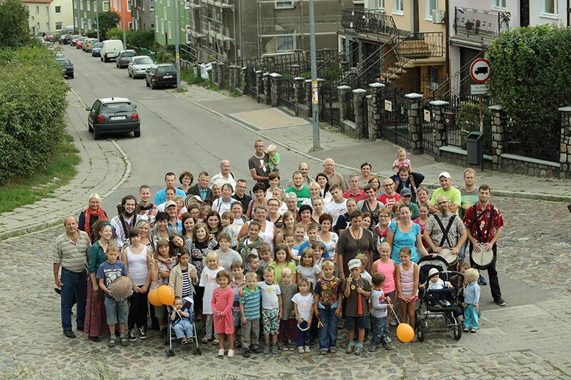 Gdańskie Siedlce to bardzo duża, stara i ciekawa dzielnica, która kryje sporo tajemnic. W sobotę, 5 i 12 października odbędą się historyczne spacery